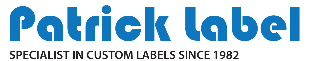 Patrick Label Printing